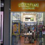 loccitane - שילוט לעסקים